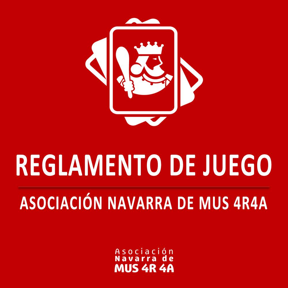 Mus Navarra - Regalmento de juego