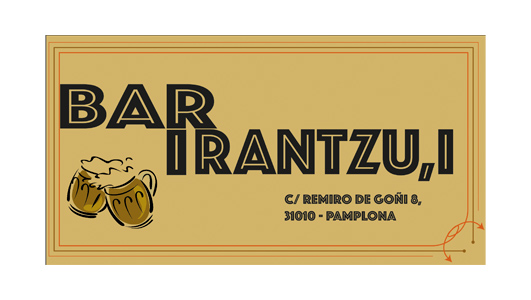 Bar Cafetería Irantzu 1
